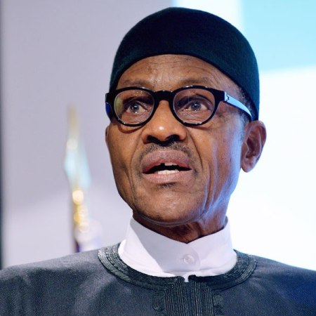 President Buhari Rejects 17 Bills (Full List)