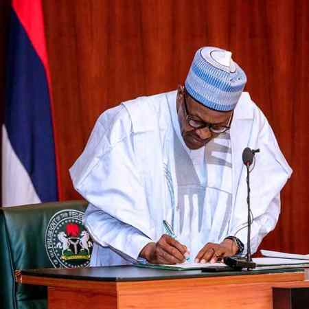Breaking: Buhari Appoints Chief Of Staff, SGF For 'Next Level'
